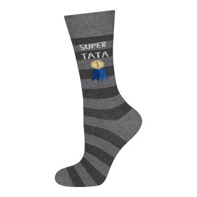 SOXO Men's PRL socks (Polish text)