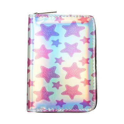 "Wallet ""Back to school"" SOXO - stars"