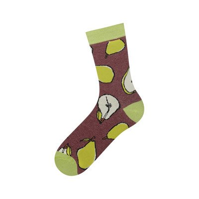 Good Stuff Women socks 'Pears'