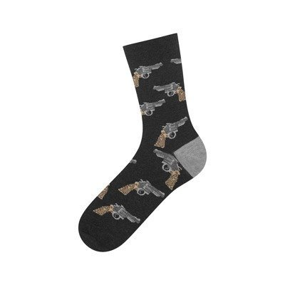 Mens socks SOXO GOOD STUFF revolvers