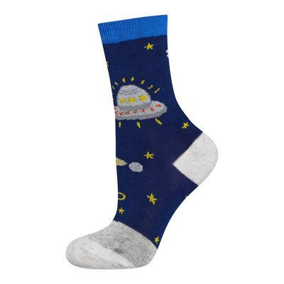 SOXO GOOD STUFF children's socks - cosmos
