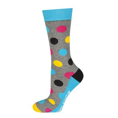SOXO Men's GOOD STUFF socks