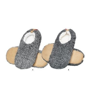 SOXO Men's super soft slippers