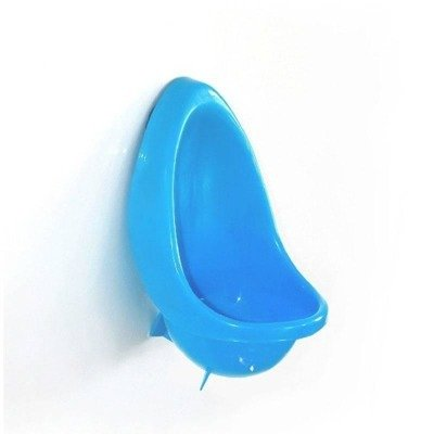 SOXO Pee trainer for boys - blue
