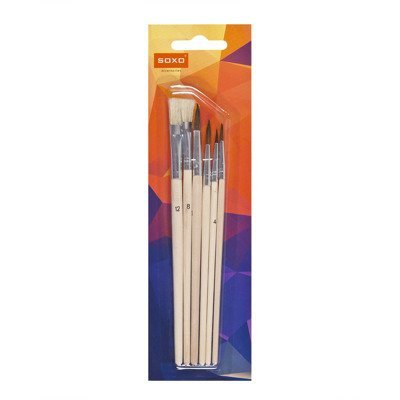 SOXO brush set