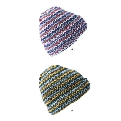 SOXO knitted hat MIX
