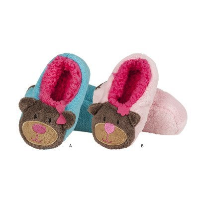 SOXO slippers with soft sole