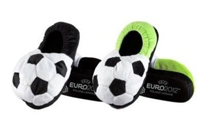 Slippers ball for kids 0200