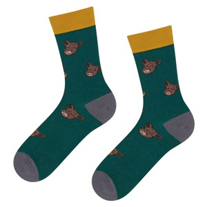 GOOD STUFF socks - boars