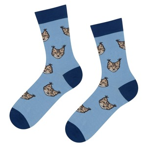 GOOD STUFF socks - lynx