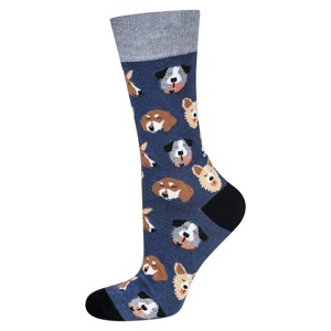 SOXO GOOD STUFF socks - dogs