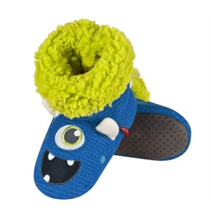 Slippers SOXO high blue