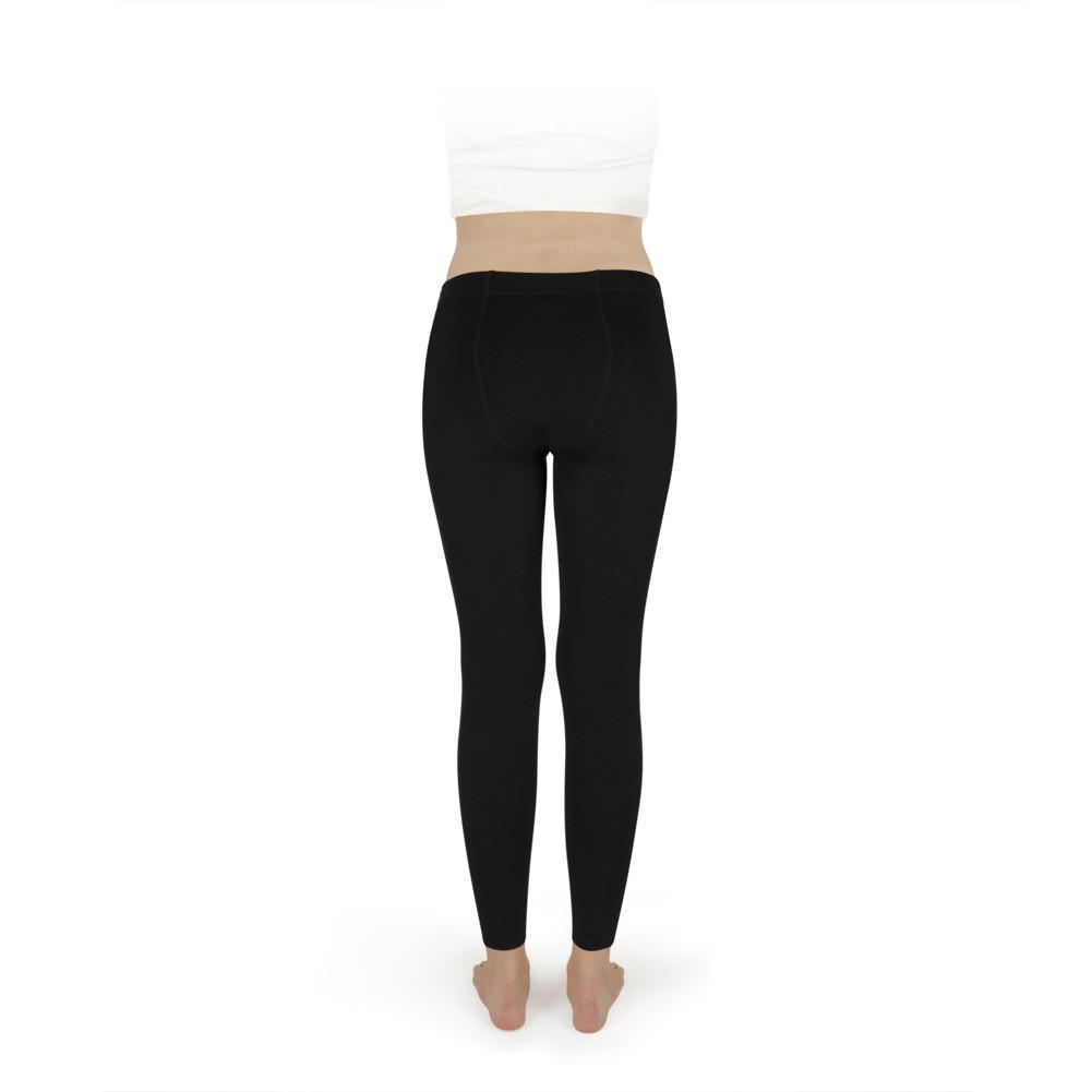 b79fbd70 SOXO Women's polar fleece warm up leggings | Leggings WOMEN \ Legginsy |  Wholesale socks, slippers