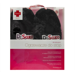 DR SOXO Relaxing leg warmers