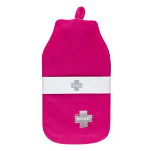 DR SOXO terry hot water bottle
