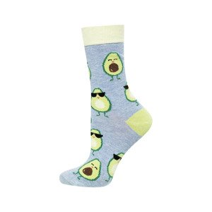 Good Stuff Women's socks 'Pears'