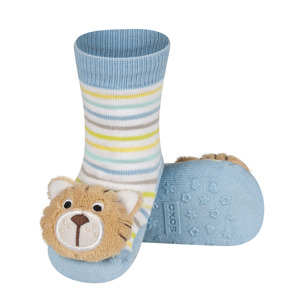 SOXO Infant rattle socks + abs