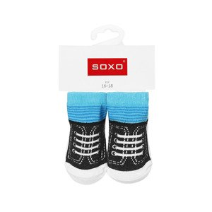 SOXO Infant sneakers socks