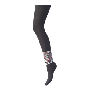 SOXO children's set: tights with leg warmers