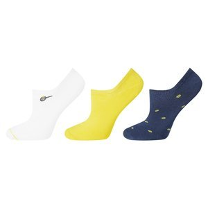 SOXO feet with application - 3pack tennis
