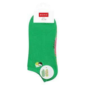 SOXO feet with application - tropic 2pack