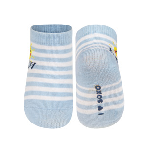 SOXO infant socks with ABS