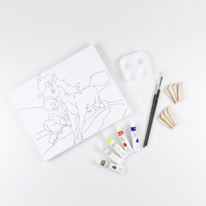 SOXO painting set