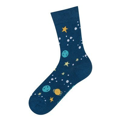 GOOD STUFF SOXO Damensocken mit Kosmos