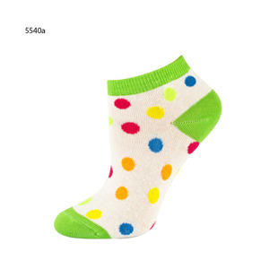 "Kindersocken ""Mixed up!"" SOXO - bunte Muster"